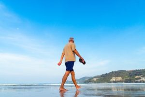 Summertime Safety for Seniors
