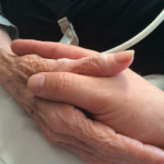 How the Sense of Touch Can Affect Health and Wellness in Seniors