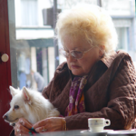 A Dog's Life: How One Doctor Learned More About Elderly Care