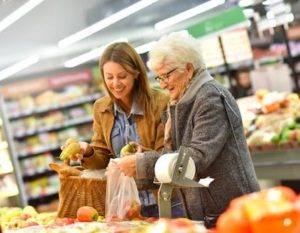 refrigerator assesment can help with elders