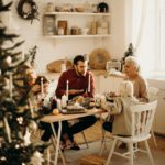 Tips to Reduce Holiday Stress for Seniors